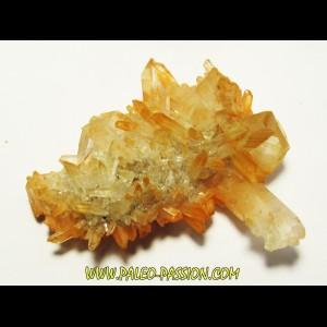 QUARTZ orange cluster (2)