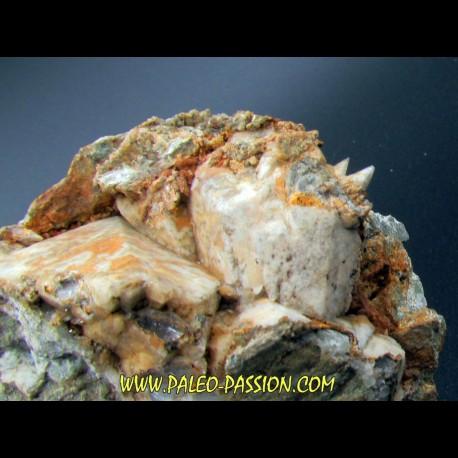 Calcite, la Sermonette Sainte Marie aux Mines