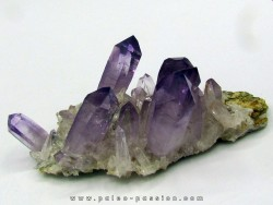 Quartz Amethyste  - Veracruz, Mexique