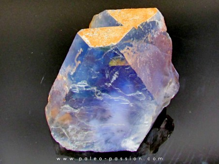 blue fluorine  Aghbala - Morocco