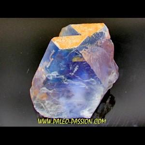 fluorine bleue // Aghbala - Maroc