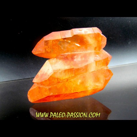 Hematoid quartz - M'Sissi MOROCCO