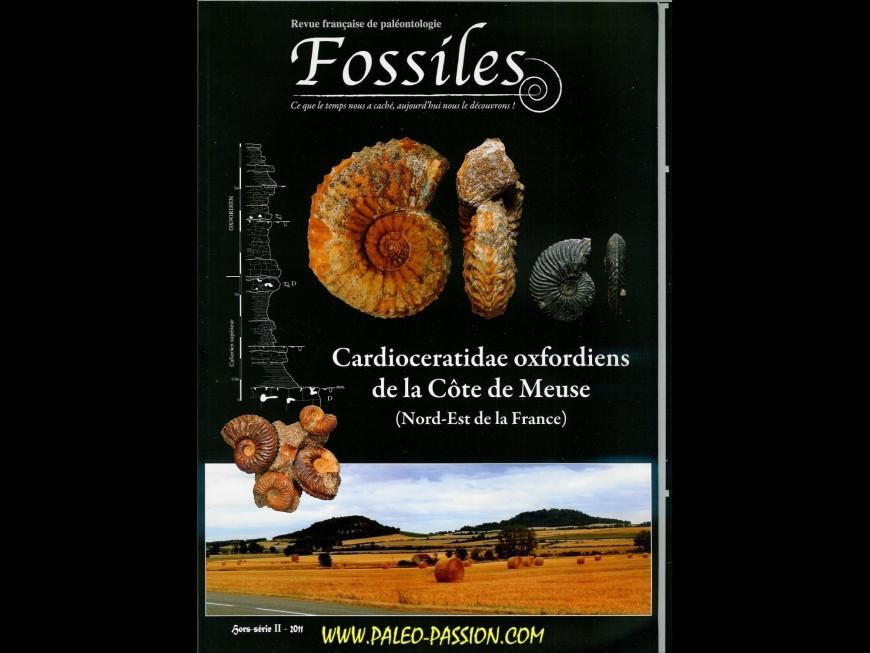 "Revue ""fossiles"""