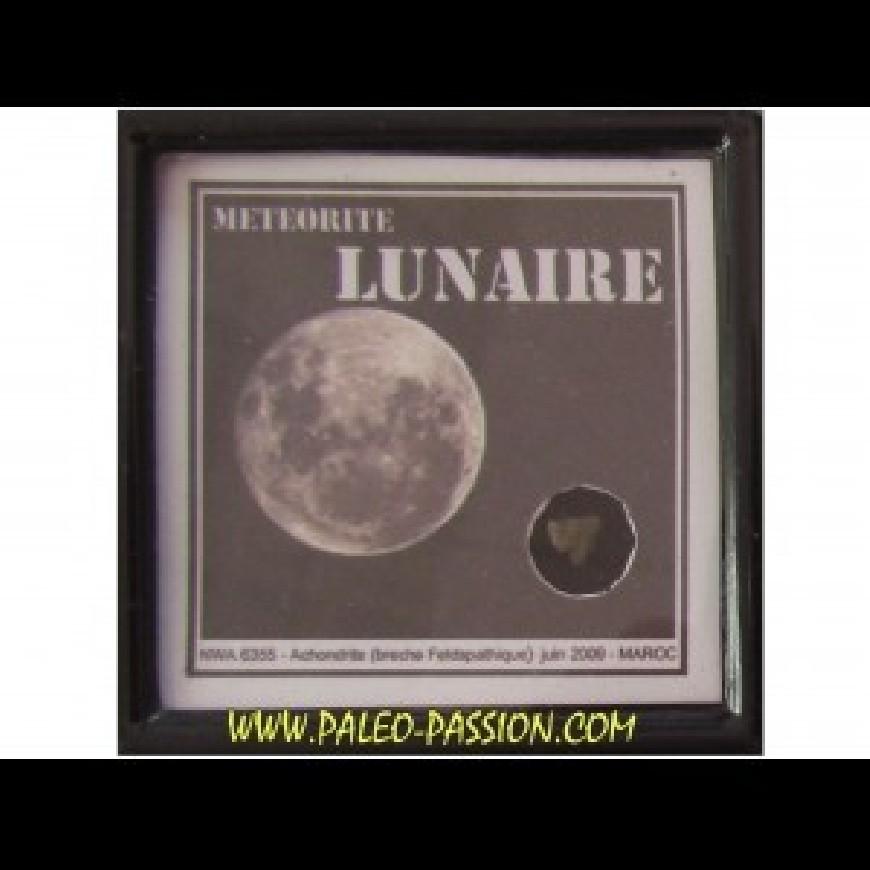 6- lunar rock