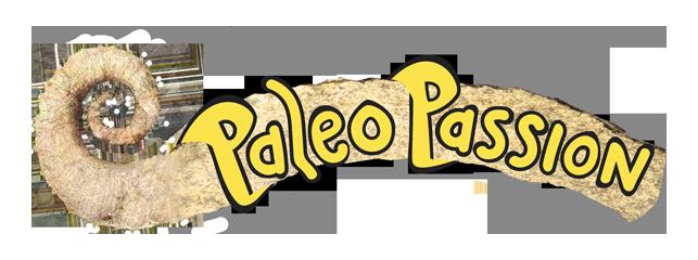 Paleo-Passion